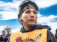 AWAKE, A Dream from Standing Rock | Bullfrog Films: 1-800